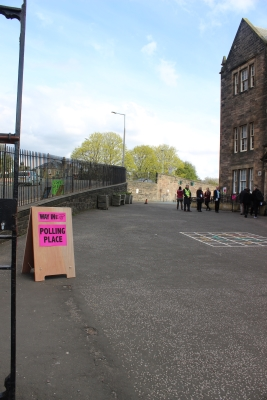 polling-place-edinburgh